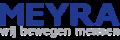Meyra – wij bewegen mensen Logo
